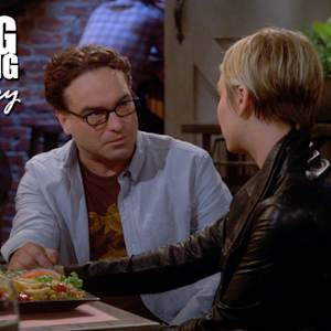 The Big Bang Theory - True Romance