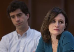 The Newsroom Recap: Sarin, Lies and Videotape