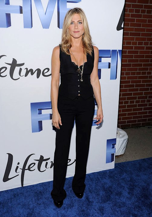 Jennifer Aniston Five Scrn