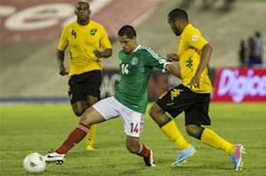 Tom Marshall: What's the problem with El Tri's attack?