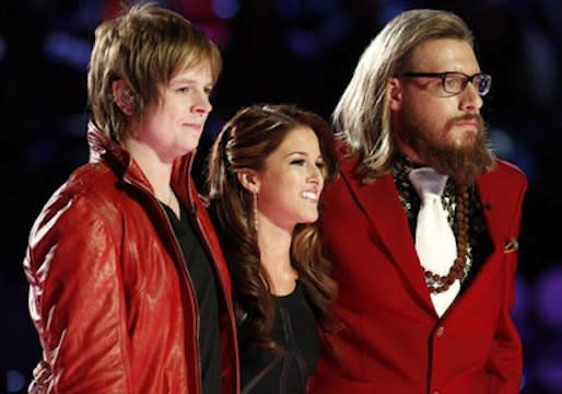 The Voice Season 3 Finale Recap: Did the Right Person Win It All? [Updated]