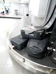 Best -- and worst -- airlines for luggage handling