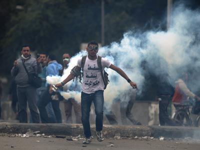 Egypt Violence Persists Despite Emergency Moves