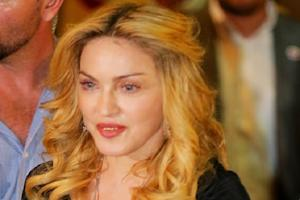 Madonna Finally Weighs in on the Syria Crisis