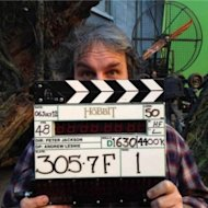 Le tournage de The Hobbit est termin