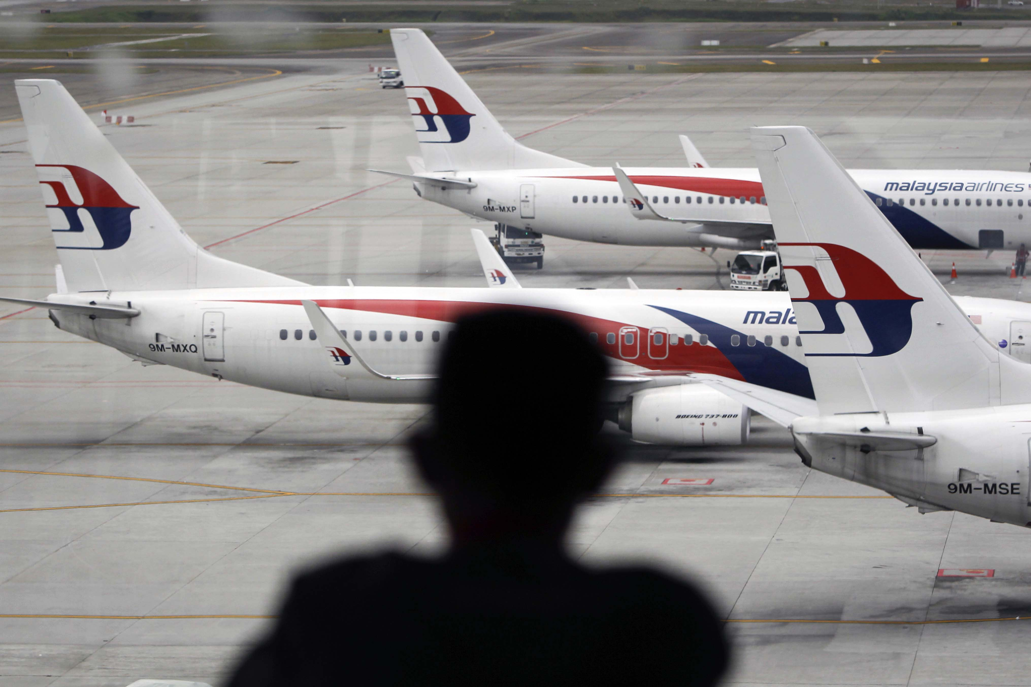Malaysia says MH370 crash an accident to clear compensation