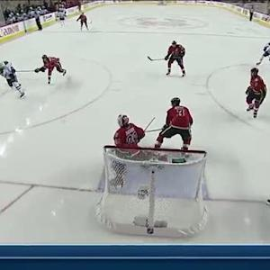 Tyler Seguin nets his 2nd of the night