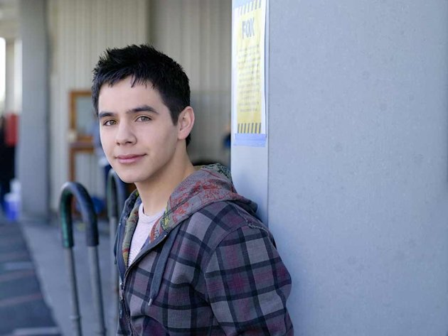 David Archuleta, 17, from …