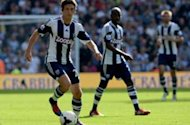 Jones hails Hodgson for West Brom chance