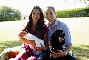 Kate Middleton's Family Portrait Style; Melissa and Joe Gorga's Big Move: Today's Top Stories