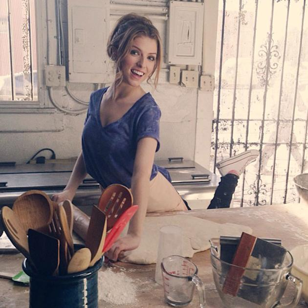 Anna Kendrick Cups Naked