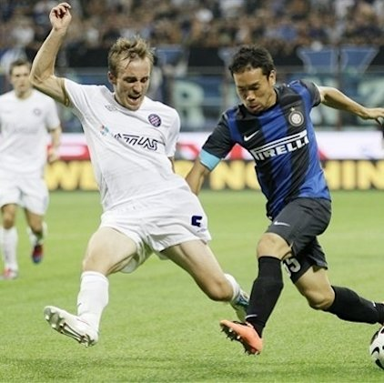 Inter, Liverpool make progress in Europa League The Associated Press Getty Images Getty Images Getty Images Getty Images