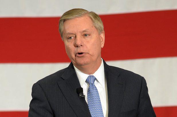 Lindsey Graham Announces 2016 Presidential Bid