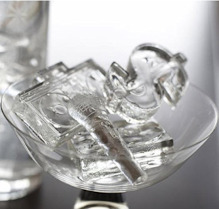 Hip Hop Ice Cubes