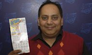Illinois Lottery: &#92;$1m Winner Poisoned To Death