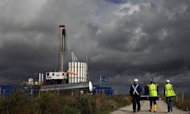 Shale Gas Drilling 'Huge Boost' To UK Economy
