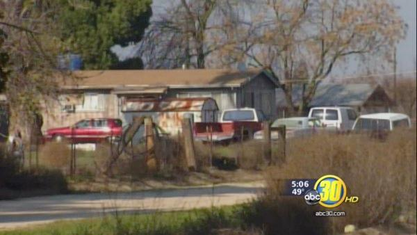 Murder investigation underway in Merced County