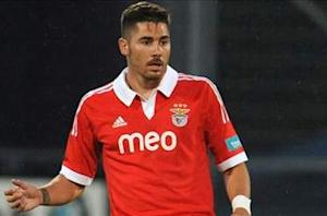 Official: Manchester City completes signing of Javi Garcia from Benfica