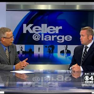Keller @ Large: Jim O'Sullivan Discusses The Campaign For Mass. Governor