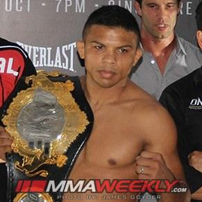 ONE FC Rise of Heroes Results: Bibiano Fernandes Outpoints Masakatsu Ueda to Defend Belt