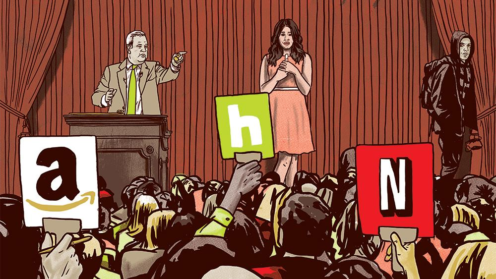 Hulu-Viacom Deal Escalates SVOD Battle for TV Rights