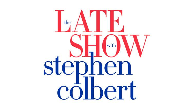 Stephen Colbert Makes Ben Carson Entrance On 'Late Show'