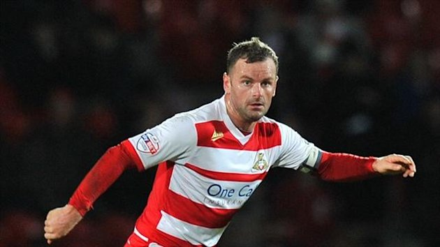 Doncaster are desperate to keep Richie Wellens