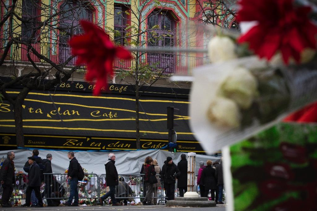 Paris attackers -- what we know so far
