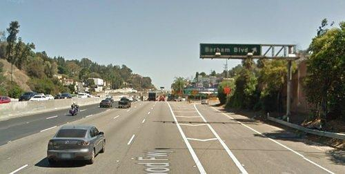 The Rampture: NBCUniversal Permanently Closing 101 Freeway Offramp and the Neighbors Are Pissed