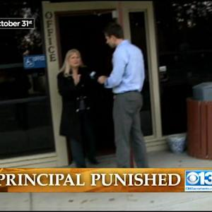 Principal On Administrative Leave After Failing To Report Abuse Allegations At Previous Job