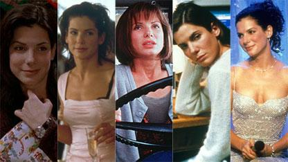 Sandra Bullock's 5 Best Movies
