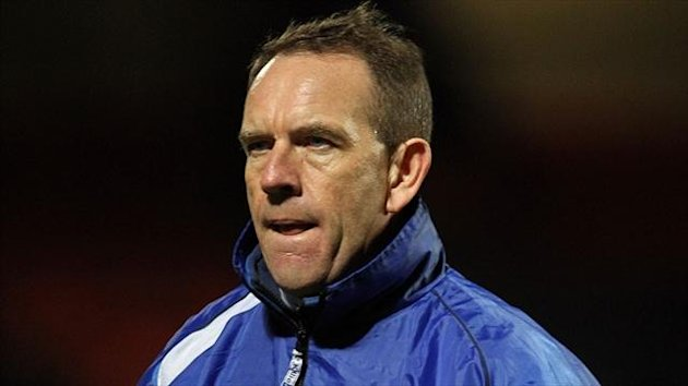 Kenny Shiels has parted ways with Kilmarnock