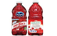 Ocean Spray vs. Meijer