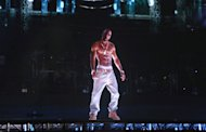 Maker of Tupac Shakur Hologram Files for Bankruptcy