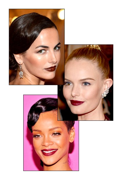 Best: Dark Lip
