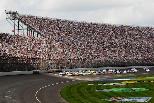 Quicken Loans 400