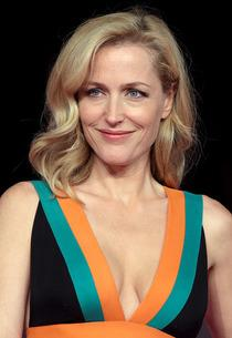 Gillian Anderson | Photo Credits: Elisabetta A. Villa/Getty Images