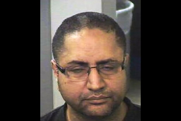 This photo provided by the Fresno County Sheriff's Office shows Avtar Singh. Singh, a former Indian Army officer wanted in a 1996 killing in the disputed Kashmir region killed his wife and two of their children in their California home Saturday, June 9, 2012 before apparently taking his own life, authorities said. (AP Photo/Fresno County Sheriff's Office)