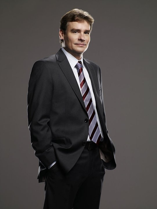 Robert Sean Leonard stars as Dr. James Wilson in &quot;House.&quot; 