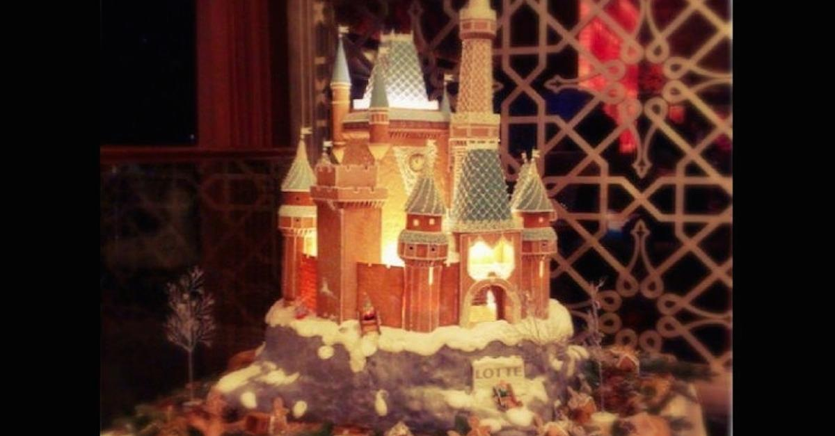 17 Gingerbread Houses That Are World Wonders