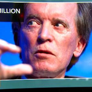 Bill Gross: `Honored' to Manage Soros Money