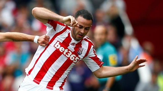 Marc Wilson, Stoke City