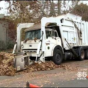 Workers Voice Opposition To Palo Alto Street Sweeping Cutbacks