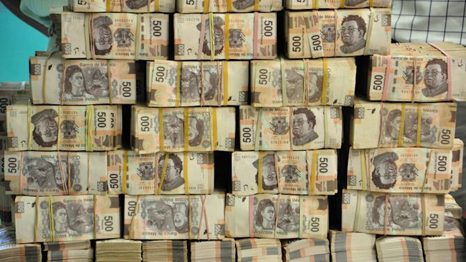 Mexico faces challenges in tackling corruption