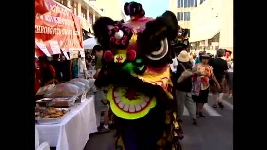 Chinese New Year could bring Chinatown more business