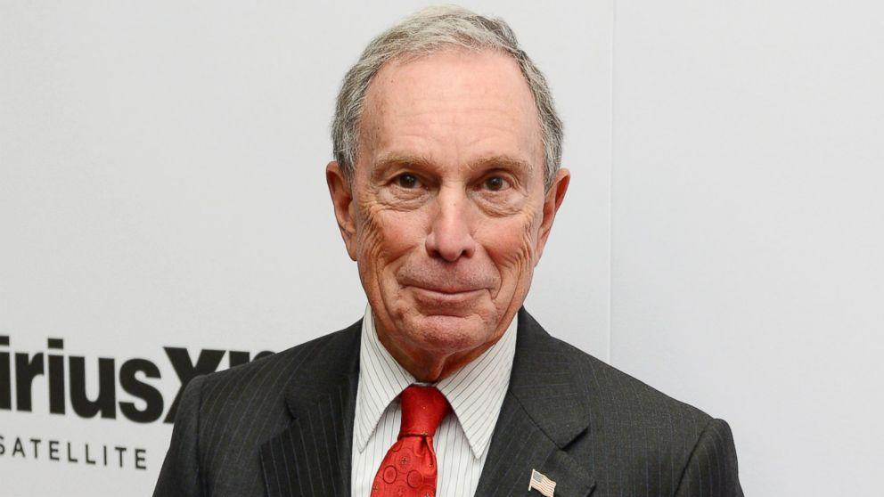 The Hurdles Along Michael Bloomberg's Path If He Runs for President