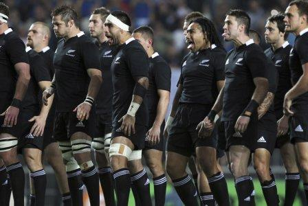 Boks vs. All Blacks: the heat is on