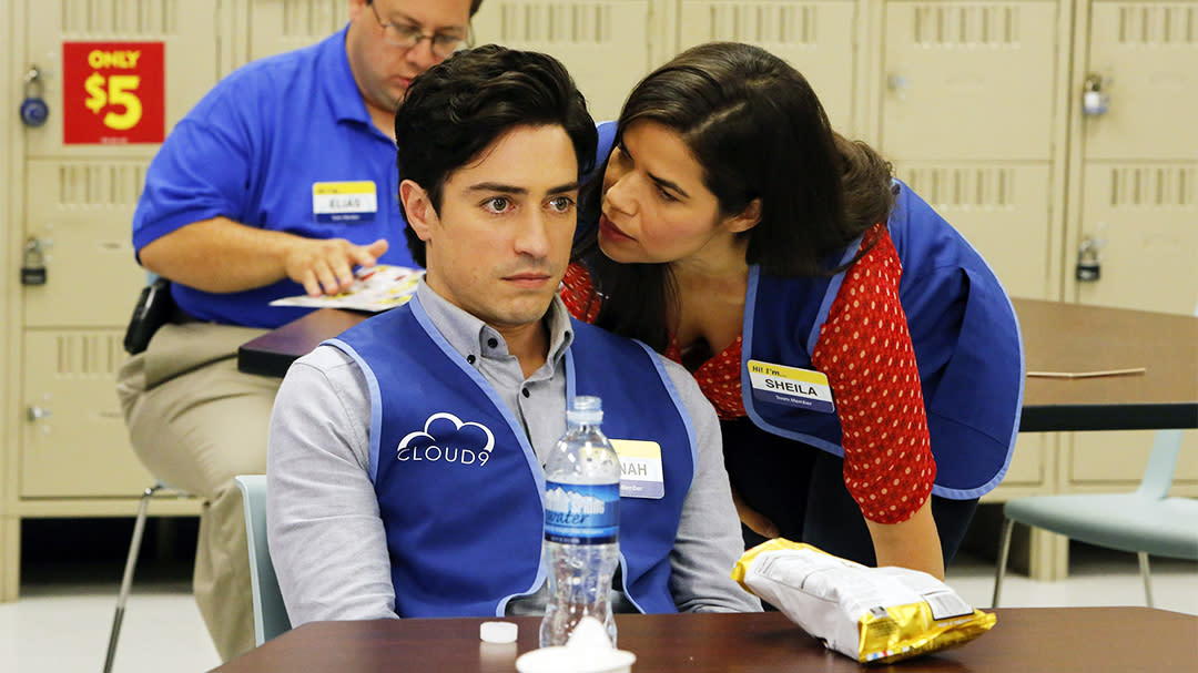 Ratings: Solid Sampling for NBC's 'Superstore'; 'Gotham' Matches Fall High with Finale