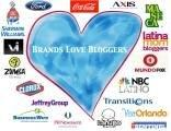 'Brands Love Bloggers' Program Renewed: 125 Latino and Multicultural Bloggers Will Attend Hispanicize 2013 Free