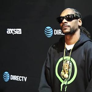 EXCLUSIVE: Snoop Dogg Is Buying a Box to Watch the Rams in Los Angeles
